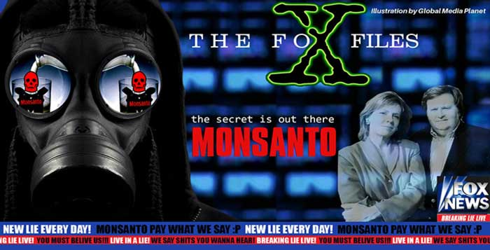 Two Reporters Fired By Fox News For Exposing Monsanto
