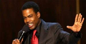 Watch Chris Rock Expose Government Drug Dealing and Mock Big Pharma