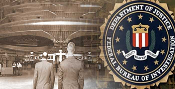 FBI Releases Documents Proving Aliens Have landed on Earth