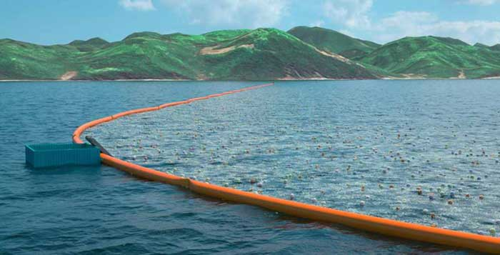 Longest-Floating-Structure-In-History-Sets-Out-To-Clean-The-Ocean-In-2016