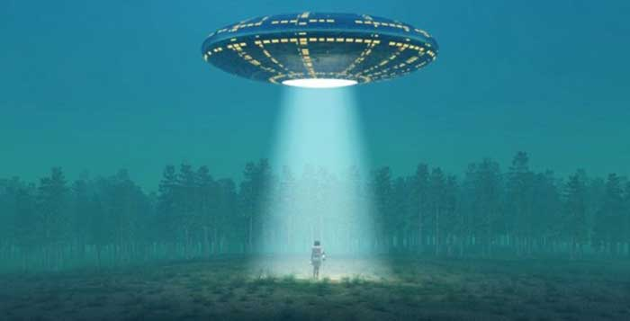 The Shocking Truth About Alien Abductions