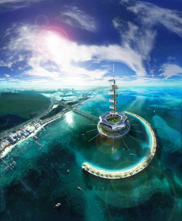 This-Man-Made-Island-Is-Good-For-The-Oceans-and-The-Environment-2