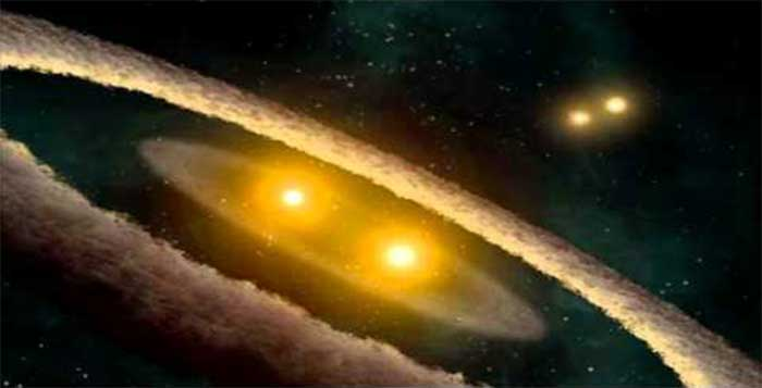 Top 10 Strangest Planets In The Known Universe Csglobe