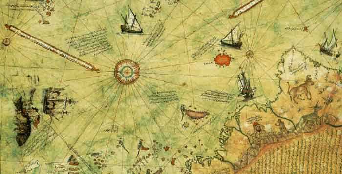 500-Year-Old-Map-Was-Discovered-That-Shatters-The-Official-History-Of-The-Planet