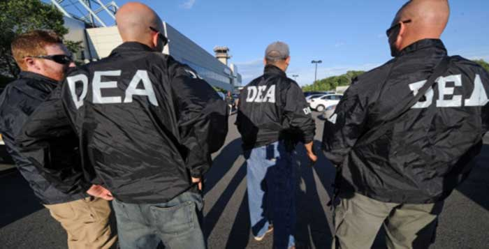 Leaked Documents Show FBI DEA Army Can Control Your Computer