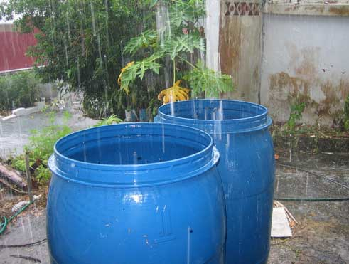 Man-Gets-Prison-Sentence-For-Collecting-Rainwater-On-His-Own-Property