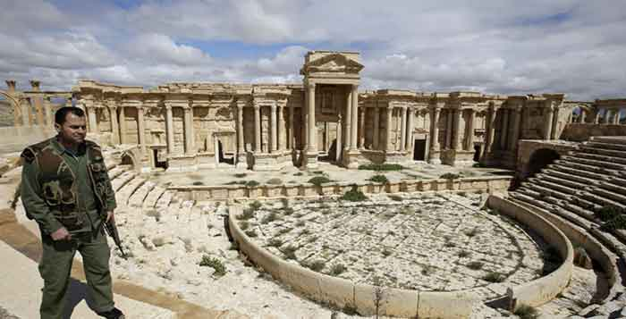 The Agenda Behind ISIS - Cultural Genocide