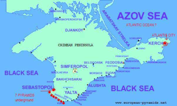 The-Crimean-Pyramids-Built-Before-Dinosaurs-Roamed-The-Earth-1