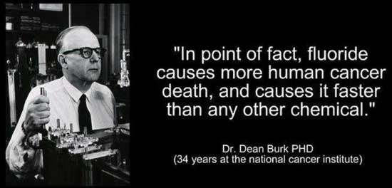 US-Government-Lowers-Fluoride-Levels-In-Water