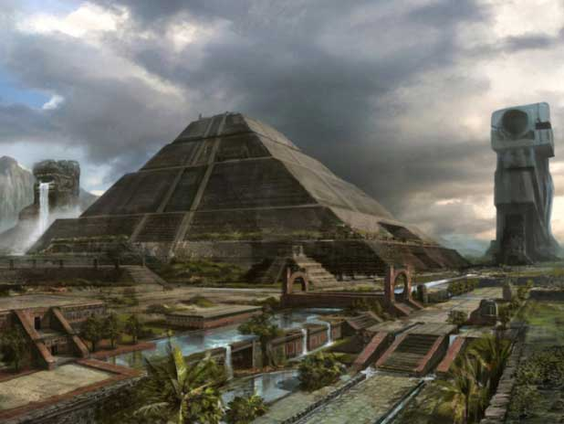 Ancient-Civilizations-developed-on-Earth-before-history-suggests-1