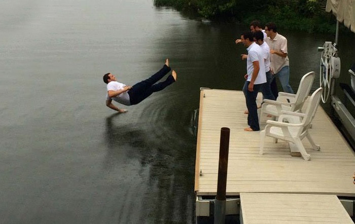 Perfectly Timed Pics 16