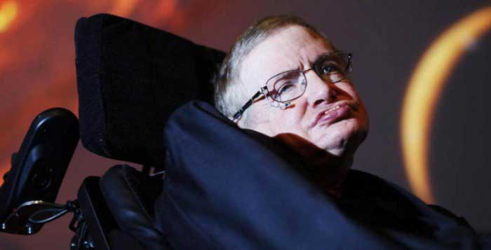 Stephen Hawking Warns About The Greatest Threat to Humanity