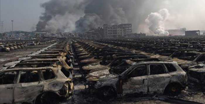 Tianjin-Drone-Footage-Shows-Aftermath-of-Tragic-Explosions-So-Big