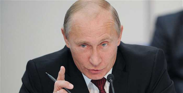 Putin The Russian President Says Something About ISIS That Western Media Wont Air