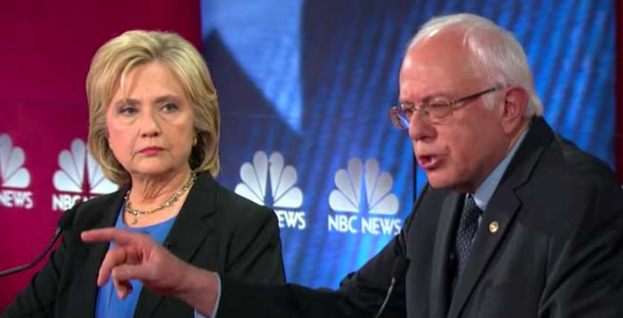 Bernie Sanders Tells The Truth and Exposes The Reality Of US Politics