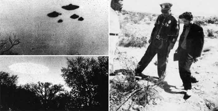 CIA-releases-X-files-on-aliens-flying-saucers-for-Agent-Mulder-to-use
