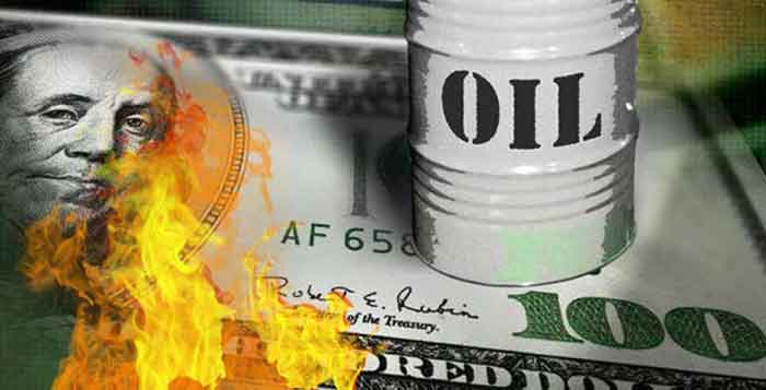 Gold Backed Russian Ruble Chinese Yuan Primed To Destroy U.S. Dollar As Global Reserve Currency