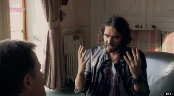 Russell Brand End the Drugs War 7