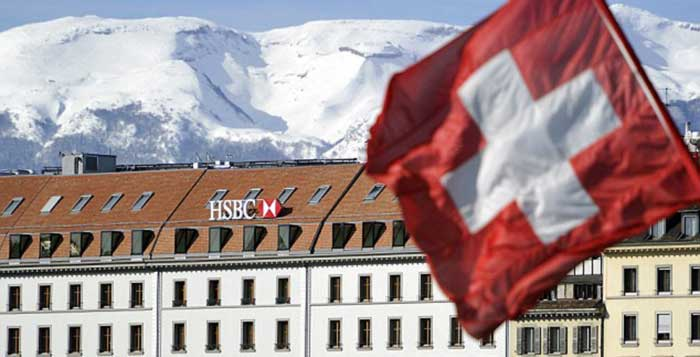 Swiss government proposes paying everyone 2400 a month