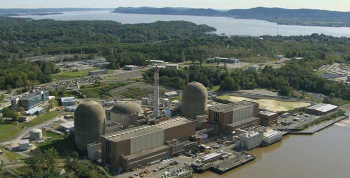 65000 Rise in Radioactivity of Leak Is Tip of Iceberg for Nuclear Plant near NYC