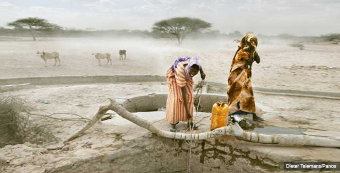 Global Water Shortage Risk Is Worse Than Scientists Thought