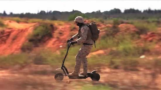 Nine Military Vehicles You Can Buy z