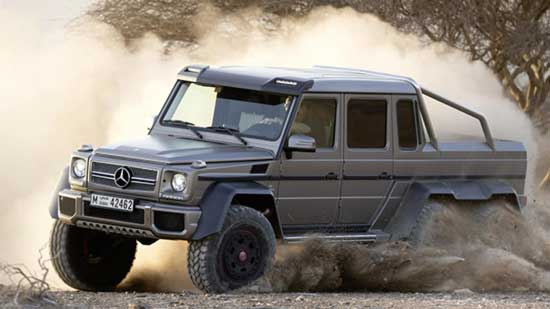 Nine Military Vehicles You Can Buy a