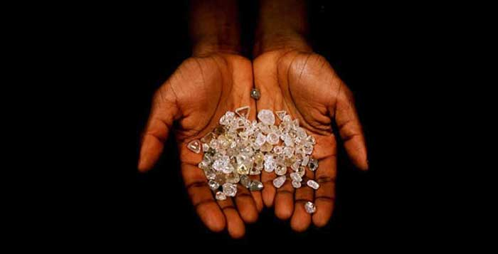 The Truth About the Diamond Industry b