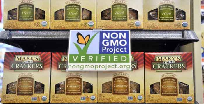 Want To Know If GMOs Are In Your Food Congress Is Trying To Make That Harder b