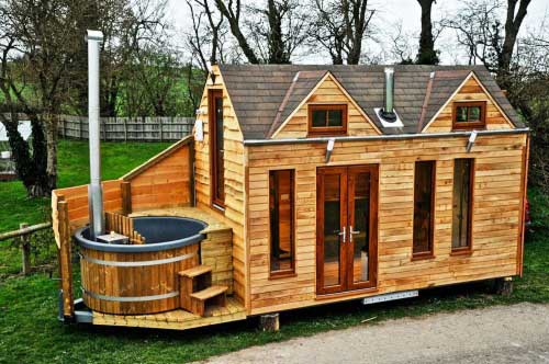US Government Declaring All Out War on Tiny House Living 2