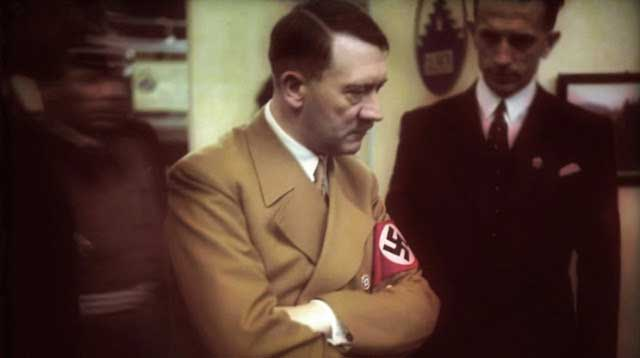 Hitler Was Financed by the Federal Reserve and the Bank of England 2