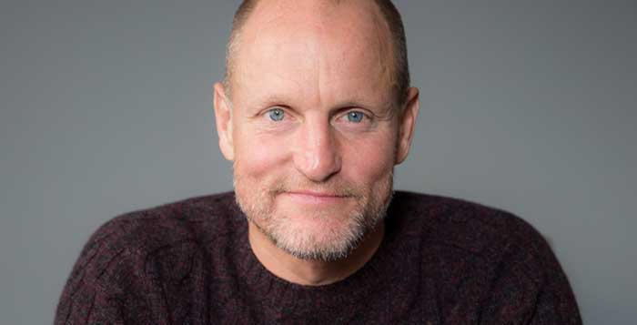 The Woody Harrelson Video