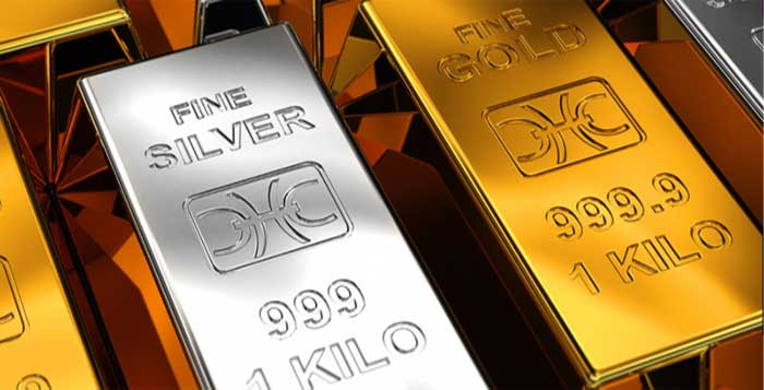 Gold And Silver1