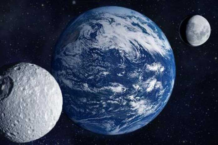 NASA Just Discovered Earth Has A Second Moon