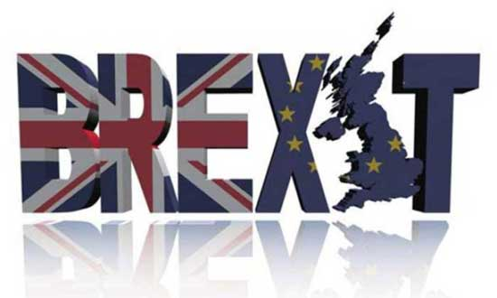 Texas Inspired by Brexit 1