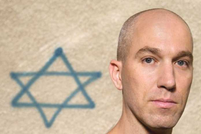 Brave Israeli Soldier Speaks Out On BBC Against The Crimes Of His Government