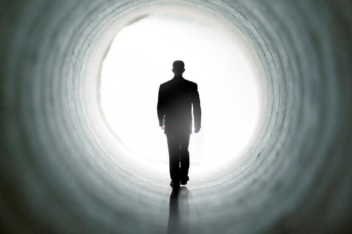 Life after death is real concludes scientific study of 2000 patients