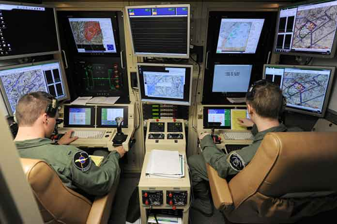 Drone Pilots have Bank Accounts and Credit Cards Frozen by Feds for Exposing US Murder
