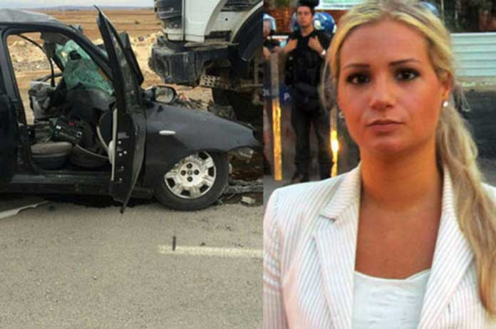 2 Years After This American Journalist Was Killed Her Conspiracy Theories on Syria are Proven as Facts