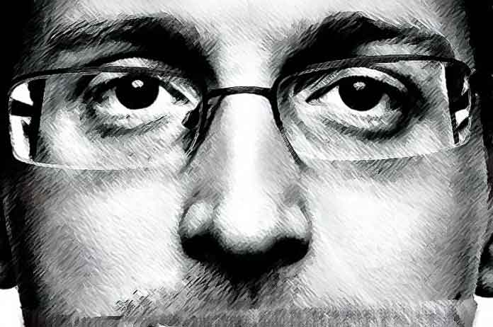 Edward Snowden Explains Who Really Rules The United States – Its Not The Russians…