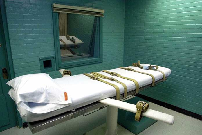 President Backs New Law Requiring Chemical Castration and Death Sentence for Pedophiles a