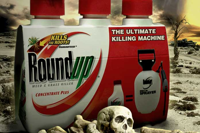 Italy Just Banned Monsanto Top-Selling Herbicide From All Public Places