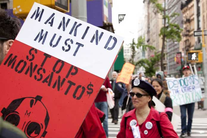 Monsanto Faces People Tribunal for Crimes Against Planet and Humanity