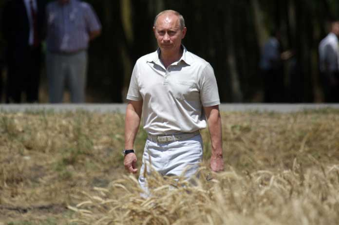 Organic Food - Russia Might Become the Biggest Producer