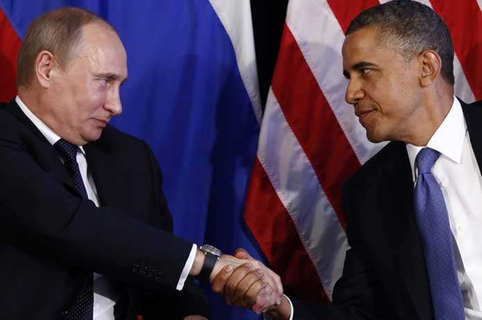 Russia Just Defied the US by Doubling Down in the Middle East