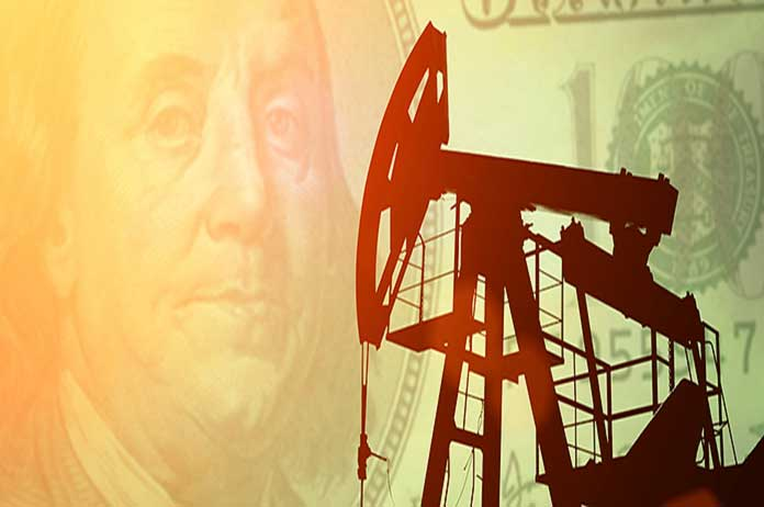 Why the World Can't Rest The Petrodollar