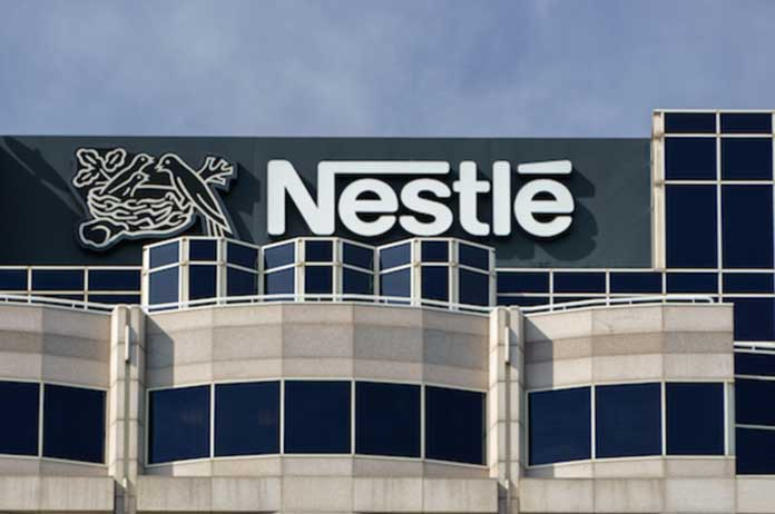 Nestle Just Granted Permit To Double Water Extraction 120 Miles From Flint