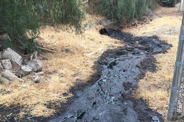 Significant Pipeline Spills Already 1