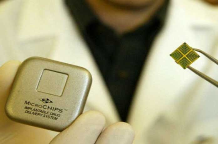 House Passes Bill Allowing Government to Microchip Citizens with  Mental Disabilities