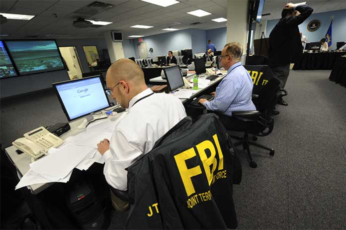 How Much Does The FBI Really Know About You